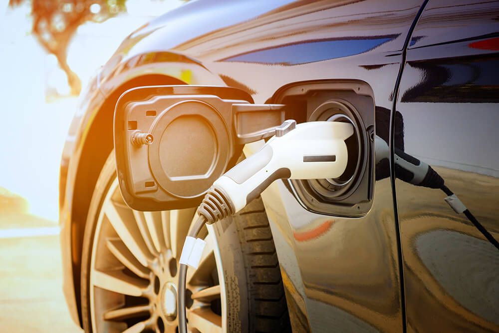 6 Advantages Of Owning A Hybrid Car