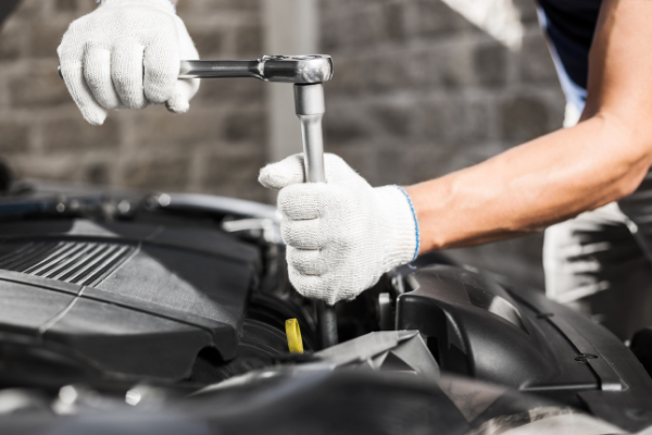 Prep Your Car for Winter With the Following Maintenance Services