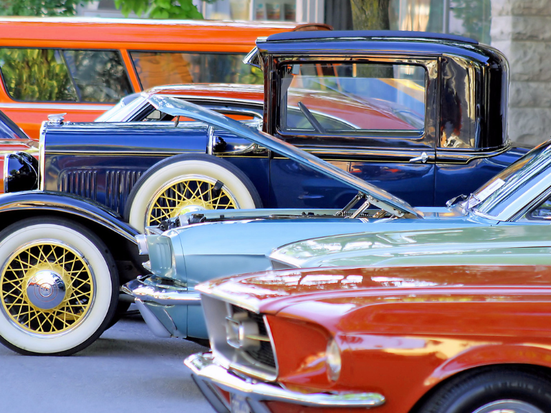 5 Common Problems With Classic Cars You Should Expect