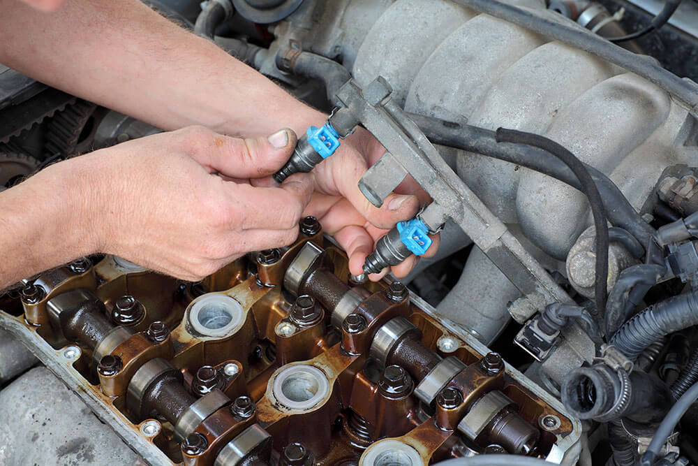 5 Common Fuel System Problems That Can Affect Your Car's Performance