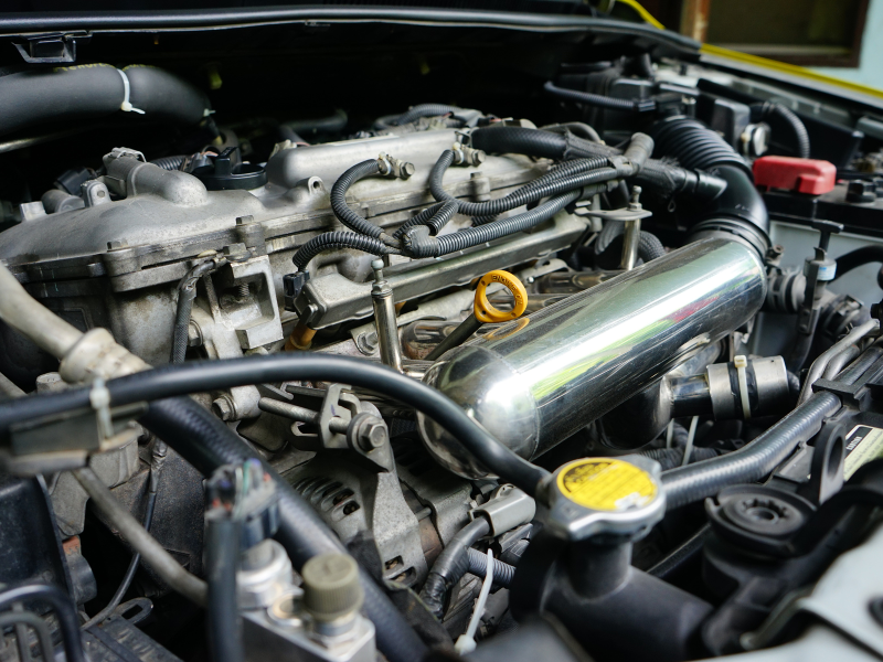 What Are the Reasons for An Engine Replacement_