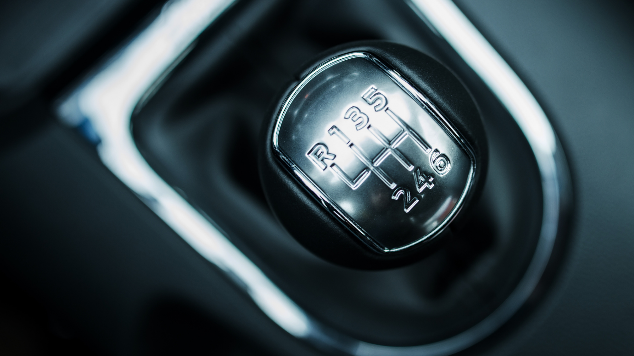 Signs Your Transmission Is Failing